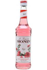 Monin Rose Syrup 70 cl