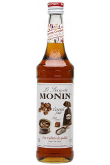 Monin Saltet Karamel Syrup 70 cl