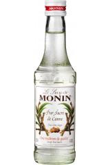 Monin Pur Sucre de Canne Syrup 25 cl