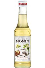 Monin Vanille Syrup 25 cl