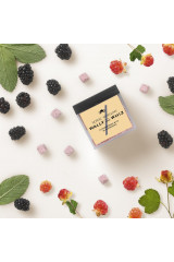 Wally And Whiz  Cludberries Whit Blackberries140 g
