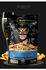 Nuts Original Wine and Champagne 150 g
