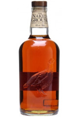 Naked Grouse Blended Whisky 70 cl