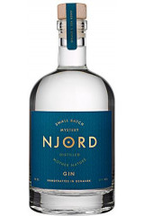 Njord Gin Mother Nature 20 cl