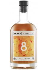Snaps Bornholm No 8 Chili & Honning