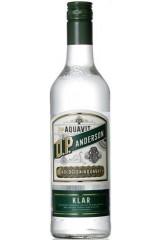 O.P. Anderson Klar Akvavit 70 cl