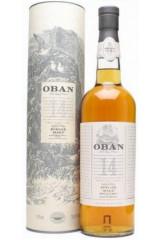 Oban 14 års Single Malt Whisky 70 cl