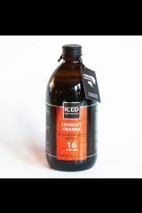 Iced Espressp Crunchy Orange