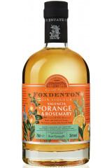 Foxdenton Valencia Orange & Rosemary 70 cl