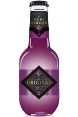 The Original Acai Ginger 200 ml