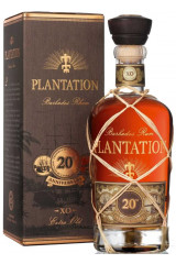 Plantation 20th Anniversary Barbados Rom 70 cl