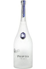 Pravda Vodka Magnum 175 cl