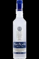 Puntacana Club Silver Dry Rum