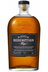 Redemption Rye Whiskey 75 cl