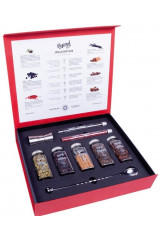 Regional Co - Gin & Tonic Premium Box