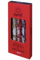Regional Co. Premium Botanicals for Gin & Tonic