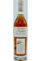 Cognac Réserve de Pradière VSOP 70cl