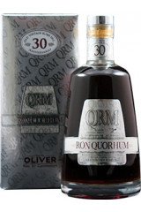 Ron Quorhum 30 Aniversario 70 cl