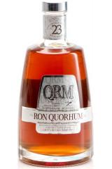 Ron Quorhum 23 Anõs Solera 70 cl
