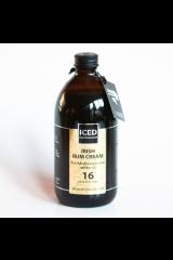 Iced Espresso m. Irish Rum Cream