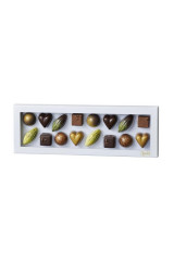 Xocolatl Selection 16 stk
