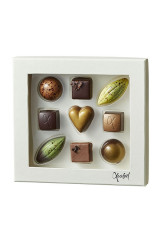Xocolatl Selection 9 stk