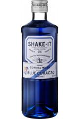 Shake-It Mixer Blue Curacao 50 cl