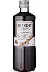 Shake-It Mixer Coffee 50 cl