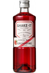 Shake-It Mixer Grenadine 50 cl