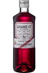 Shake-It Mixer Strawberry 50 cl