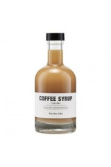 Nicolas Vahé Coffee Syrup Caramel