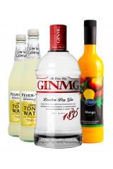 Gin Hass Drinkspakken