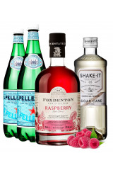 Raspberry Collins Drinkspakke
