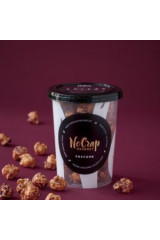 NoCrap Gourmet Popcorn m. Solbær