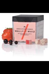 Wally & Whiz Vingummi Solbær m. Jordbær