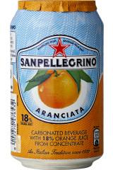 San Pellegrino Aranciata 33 cl