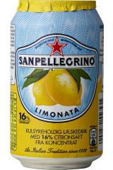 San Pellegrino Limonata 33 cl