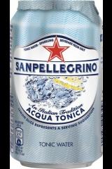 San Pellegrino Acqua Tonica 33 cl
