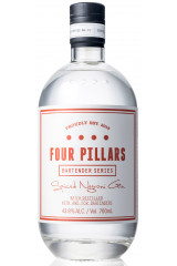 Four Pillars Spiced Negroni 70 cl