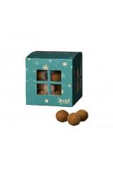 Xocolatl Grøn sprossehus - chokolakrids strong