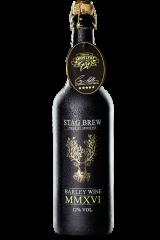 Skovlyst Stag Brew Barley Wine MMXVI