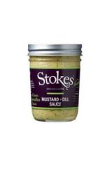 Stokes Dill & Mustard Sauce