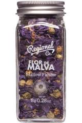 Regional Co - Tørret Katost Blomst 8 gram