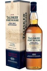 Talisker Port Ruighe Single Malt Whisky 70 cl