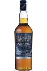Talisker Storm Single Malt Whisky 70 cl