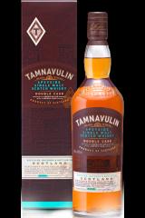 Tamnavulin Double Cask Speyside Single Malt 70 cl