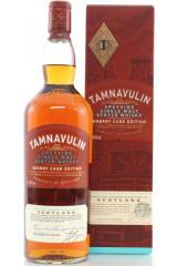 Tamnavulin Sherry Cask Edition Single Malt Whisky 70 cl