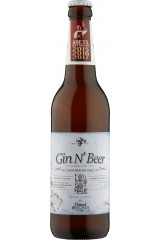Thisted Gin N Beer 50 cl