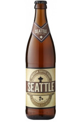 Thisted Seattle Coffee Stout