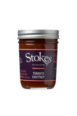 Stokes Tomat Chutney